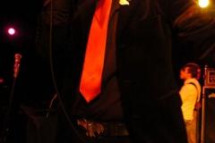 K-Rock Concert for Tsunami Relief, Sayrville Ballroom