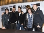 Projekt Revolution Press Conference, Museum of Television and Radio
