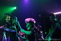 Taste of Chaos: Long Beach Arena, Caifornia