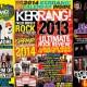 Kerrang! Poster Special