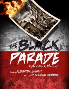 The Black Parade Musical