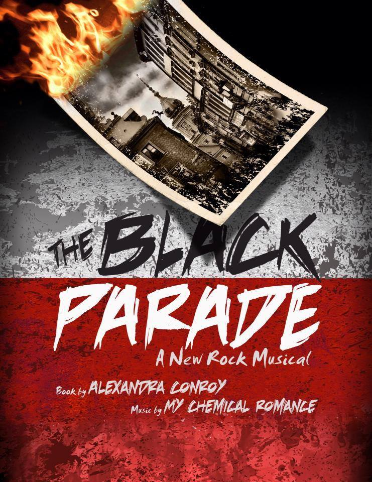 My Chemical Romance's The Black Parade Set For Musical Debut